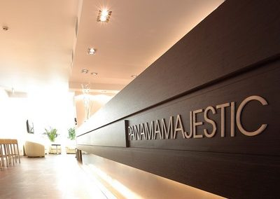 Hotel Panam Majestic