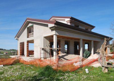 Villa a San Lorenzo