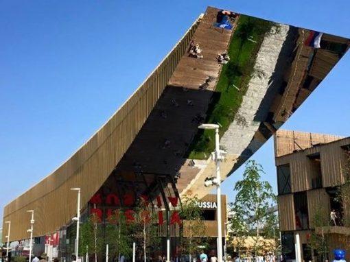 Expo Milano 2015 – Coordinamento Sicurezza in Esecuzione D.Lgs. 81/08