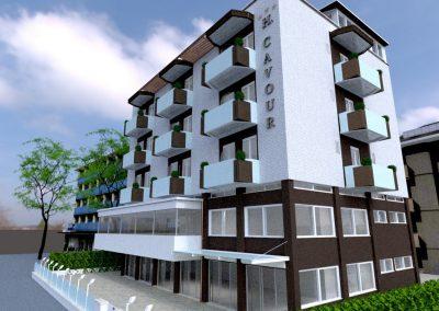 Hotel Cavour – Cesenatico